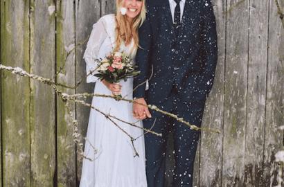 bodas invierno