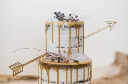 pasteles boda 2018