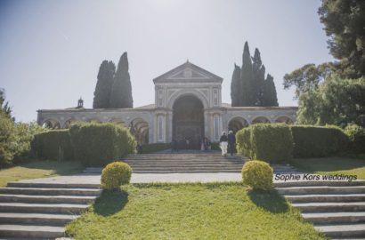 bodas religiosas iglesia