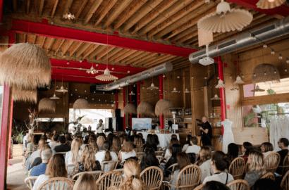 salón Wedding planner conference Barcelona
